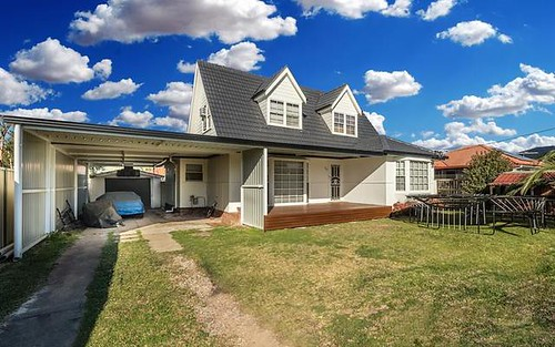 34 Chadwick Cr, Fairfield West NSW 2165
