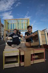 photoset: PARK macht Platz: Mostlikely Sudden Workshop feat. Viadukt (15.9.2017)