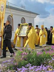 23. Престольный праздник в Кармазиновке