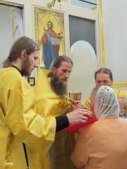 19. Престольный праздник в Кармазиновке