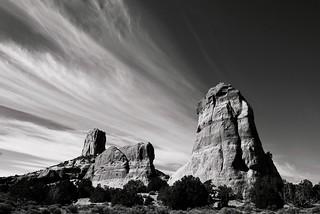 Arizona Pillars
