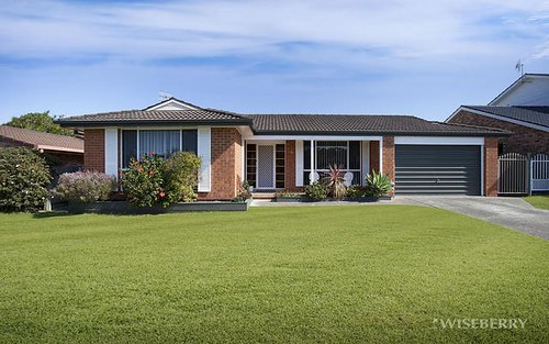 3 Meredith Close, Norah Head NSW