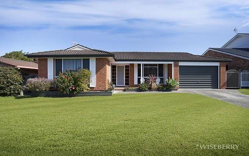 3 Meredith Close, Norah Head NSW