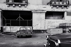 Havana Car stories (Rey Cuba) Tags: habana lahabana cuba cub classic classiccars cars old oldcars havanaclassic building havana