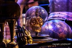 Harry Potter Studios (Holfo) Tags: harrypotter skull jewels film stuido enclosed fanatsy nikon d750
