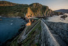 San Juan de Gaztelugatxe, filming location for Dragonstone from HBO's Game of Thrones (Joshua Mellin) Tags: travel europe joshuamellin blogger photographer editor spain espana basquecountry basque euskadi visitbasquecountry visiteuskadi visitspain paisvasco gameofthrones sanjuandegaztelugatxe gaztelugatxe bermeo hbo dragonstone castle filming location got daenerys targaryen daenerystargaryen dragonqueen queen steps staircase reallife beauty beautiful dragonstonecastle beach waves sea ocean gate path hike september 2017 tourism tourist clouds joshua mellin photo journalist photos pictures pics best photography bestphotographer joshuamellincom writer