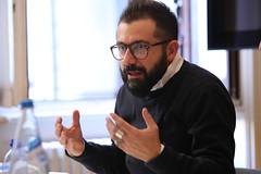 EOS_7325 Angelo Bongio (Fondazione Giannino Bassetti) Tags: milano ispra lavoro futuro futurodellavoro artigianato manifattura fablab impresa innovazione responsabilitã