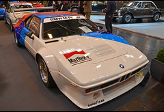 BMW M1 (baffalie) Tags: auto voiture ancienne vintage classic old car coche retro expo allemagne sport automobile racing motor show collection club