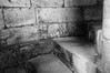 (saavedl) Tags: x100 bn bw monochrome blackandwhite stairs castle ruins york yorkshire uk architecture lines 35mm