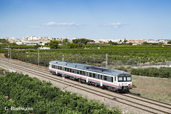 Atomic train (ɢ. ʙᴇʀᴇɴɢᴜᴇʀ [ ō-]) Tags: