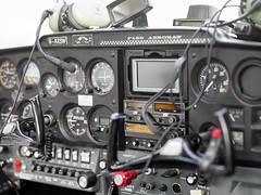 Cessna 150 Aerobat (Man with Red Eyes) Tags: cessna aerobat aerobat150 twoseater pilottrainer aerobatics flight lesson lancashire blackpool hasselblad h1 p45 phaseone captureone hc100mmf22 mediumformat red instruments