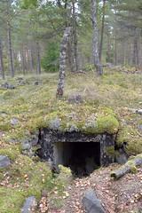 DSC_1691 (PorkkalanParenteesi/YouTube) Tags: hylätty bunkkeri neuvostoliitto abandoned soviet bunker porkkalanparenteesi porkkalanparenteesibunkkeri kirkkonummi exploring suomi finland