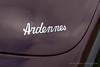 Lancia Ardennes Cabriolet - 1938