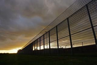 Fence (Prison)