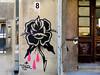 Super Timor (Walls of Belgrade) Tags: belgrade beograd streetart serbia spraypaint wall door graffiti mural supertimor