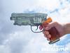 Blade Runner Blaster Water Gun
