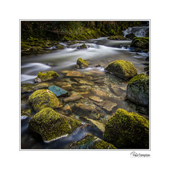 5D4_1565 (Paul Compton PDphotography) Tags: dinorwic snowdon snowdonia welsh hiking landscape llanberis miners photography quarry slate wales walking river waterfull green moss slow longexposure lee