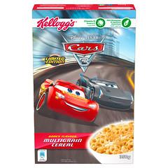 Kellogg's Disney Cars 3 Cereal Kellogg's Disney Cars 3 Cereal (xdecerealx) Tags: kelloggs cars cars3 disney pixar limitededition limited edition cereal cereals cerealien cornflakes multigrain frühstück food breakfast honey honig