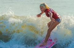 CG3_8963 (mylesfox) Tags: surfer surfing girl ocean water sport esa
