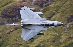 Sweeping the loop (Dafydd RJ Phillips) Tags: swept seek destroy mach loop raf squadron sqn 41 coningsby panavia gr4 tornado ebq