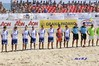 Arbitri del Beach Soccer S.Salvo (Archivio Fotografico AIA di Mario Paolino) Tags: arbitri beach soccer s salvo