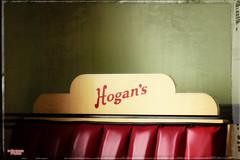 Hogan's (MBates Foto) Tags: availablelight cafe color diner existinglight fineart green indoors nikkorlense nikon nikond810 red vividcolor yellow spokane washington unitedstates 99223