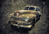 1948 Nash Ambassador (bethrosengard) Tags: bethrosengard photomanipulation digitallyenhanced photoart digitalmagic digitalart