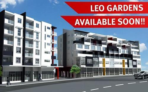 C202/ 37 - Bonnyrigg Avenue, Bonnyrigg NSW 2177