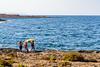 Malta Saint Julian's-7 (Alex Ignatov) Tags: europe malta beach landscape nature people rock sea seascape water