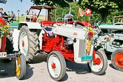 Ford 30.7.2017 1926 (orangevolvobusdriver4u) Tags: 2017 archiv2017 traktor tractor tracteur klassik classic vintage oldtimer bleienbach schweiz suisse switzerland bleienbach2017 ford fordtractor