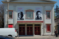 Niagara on the Lake (basswulf) Tags: niagaraonthelake theatre shaw georgebernardshaw d40 1855mmf3556g lenstagged unmodified 32 image:ratio=32 permissions:licence=c 20170424 201704 3008x2000 canada niagara holiday