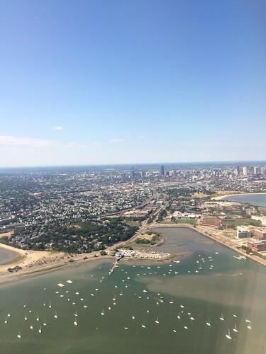 Savin Hill Cove - Boston