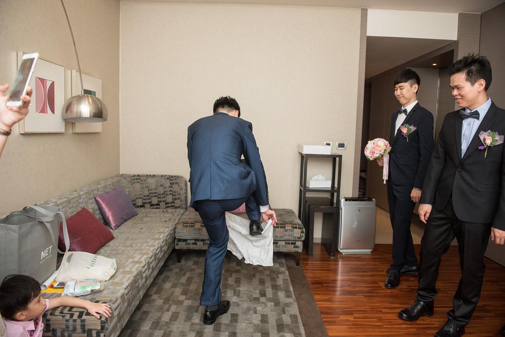 婚禮紀錄雅雯與健凱-72