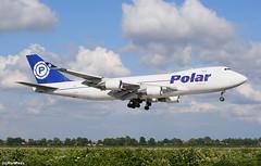Polar Air Cargo 747-46NF N453PA / AMS (RuWe71) Tags: polaraircargo polaraircargoworldwide popac polar usa anchorage unitedstates boeing boeing747 boeing747f b747 b747f b744 boeing747400f boeing747400 boeing74746nf n453pa cn308111283 amsterdamairport amsterdamschipholairport amsterdamschiphol schiphol schipholairport schipholamsterdam ams eham polderbaan planes airport aviation spotter vliegtuig luchthaven engines landing runway airplane aircraft aéroport avions aéronefs spotting aeroplane airliner jet jetliner sunshine flugzeug flughafen planespotting queenoftheskies jumbo cargo cargoaircraft aeropuerto aviónes freighter planespotter widebody heavy winglets avgeek ruwe71 aviationphotography canon clouds canonphotography