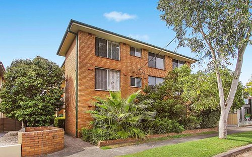 11/19A Johnson St, Mascot NSW 2020