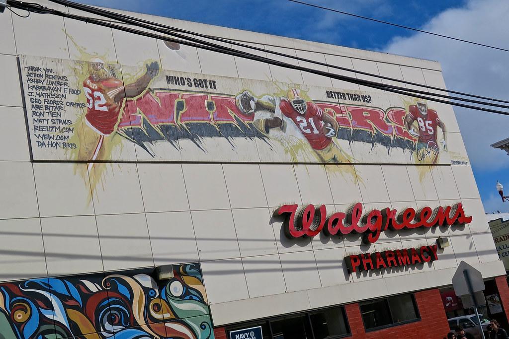 Walgreens Hermosa Beach Ca
