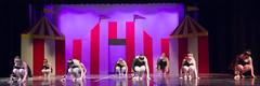 DJT_6894 (David J. Thomas) Tags: carnival dance ballet tap hiphip jazz clogging northarkansasdancetheater nadt southsidehighschool batesville arkansas performance recital circus