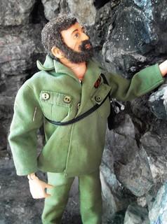 Adventure Team Commander Quartz Canyon