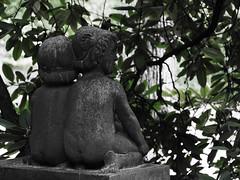 Engel (ingrid eulenfan) Tags: leipzig südfriedhof engel cemetery angel