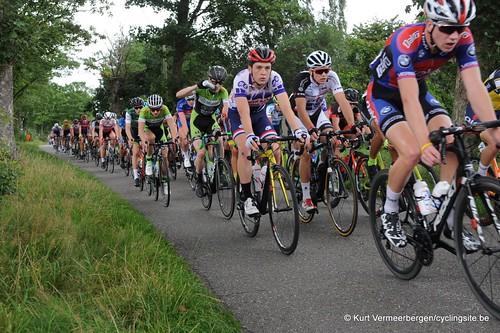 Omloop Vlaamse gewesten (225)