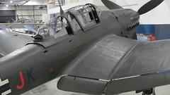 "Junkers Ju-87 G2 Stuka 2 • <a style=""font-size:0.8em;"" href=""http://www.flickr.com/photos/81723459@N04/36322637343/"" target=""_blank"">View on Flickr</a>"