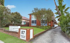 9/87 Kingsway, Cronulla NSW