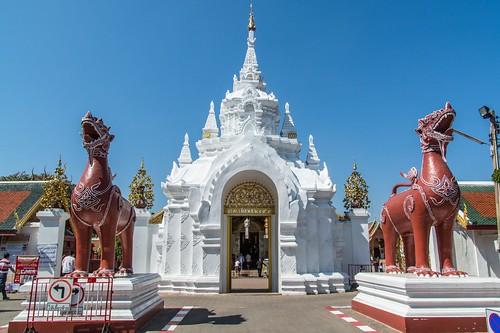 lamphun - thailande 1