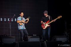 Jake Shimabukuro with Nolan Verner 5394 (Ursula in Aus) Tags: bluesfest2017 byronbay day4 jakeshimabukuru music ukulele musician performer stagelights