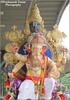 Bal Ganesh Cha Ballaleshwar 2017 (PrathzRailLover) Tags: mumbaiganpati mumbai mumbaiganeshotsav ballaleshwar lalbaug aagmansohala photography ganpati ganeshfestival