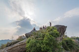 ramkhamhaeng national park - thailande 44
