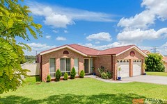 19 Eucalyptus Circuit, Warabrook NSW