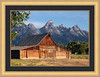 Moulton Barn (John's Love of Nature) Tags: johnkelley moultonbarn mormonrow grandtetonnationalpark