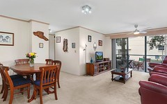 162/208 Pacific Highway (entry from Leonard Street), Hornsby NSW