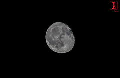 RRR06372-11 de agosto de 2017 (Tres-R) Tags: españa spain galicia pontevedra morrazo marín landscape lunamoon tresr rodolforamallo sonyrx10iii nocturna airelibre